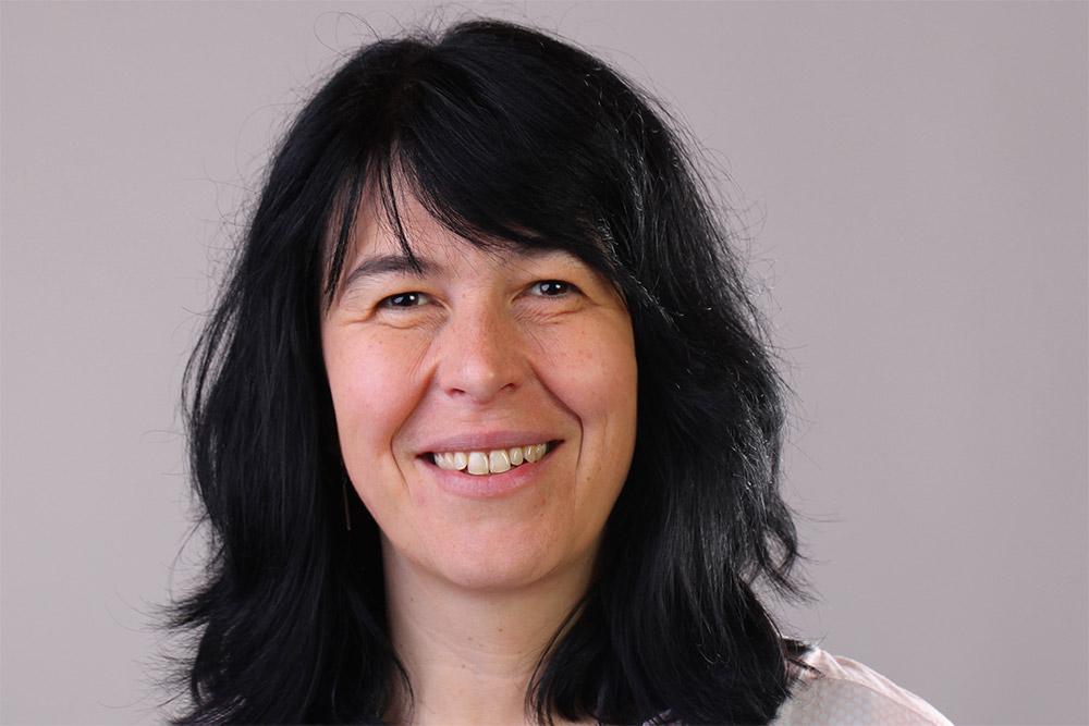 Monika Blank