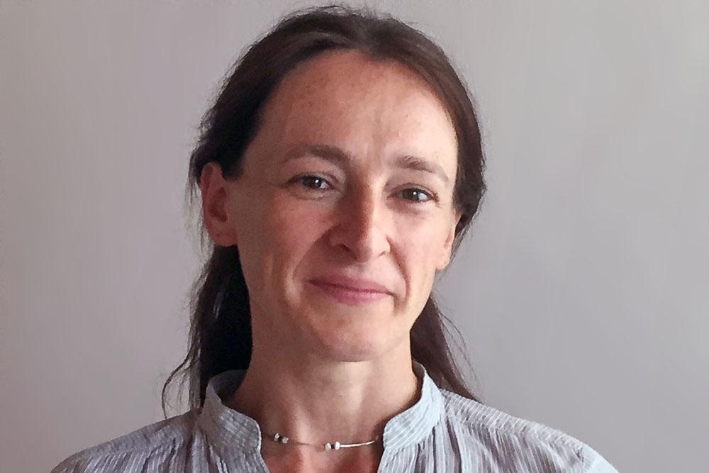 Monika Raus