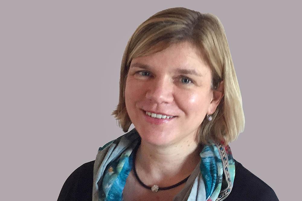 Claudia Wendt-Lamparter